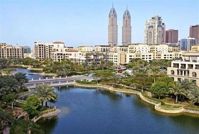 3 Bedroom Apartment For Rent In G R Travo B at Al Thanyah 3