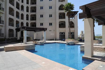 3 Bedroom Flat for Rent in Eastern Road, Abu Dhabi - Luxurious 3BR Apt with spectacular views