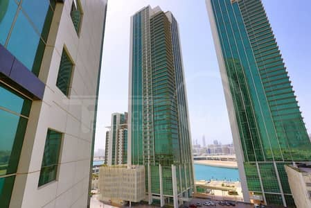 1 Bedroom Apartment for Rent in Al Reem Island, Abu Dhabi - Vacant and payable in 3 cheques. Rent Now!