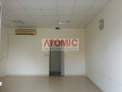 HOT DEAL - RENTED 462 SQFT SHOP FOR SALE IN MOROCCO CLUSTER INTERNATIONAL CITY - CALL NOW FOR MORE DETAILS