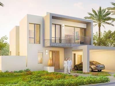 3BR+ M Villa I Avail @ Sidra 2