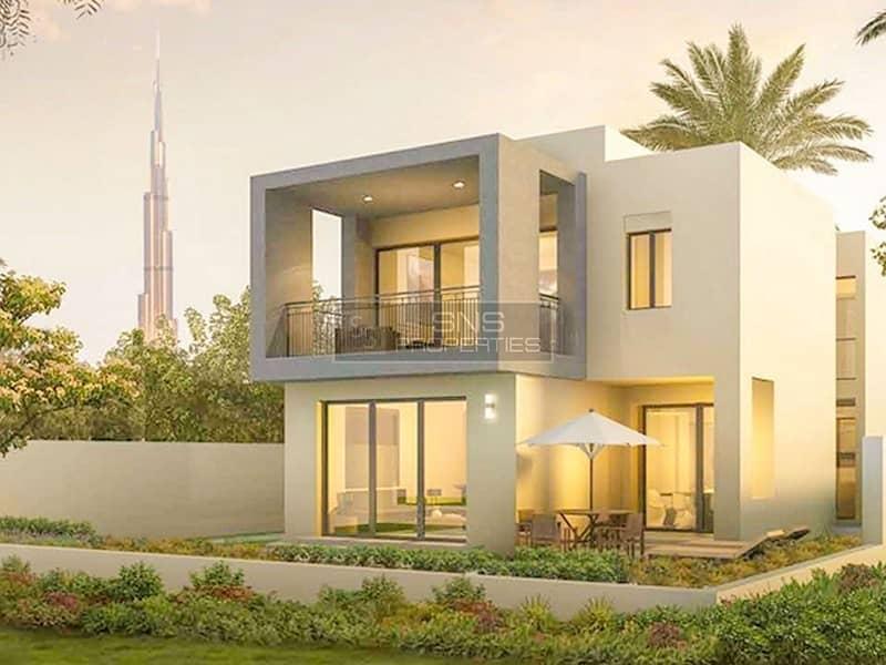 2  Dubai Hills