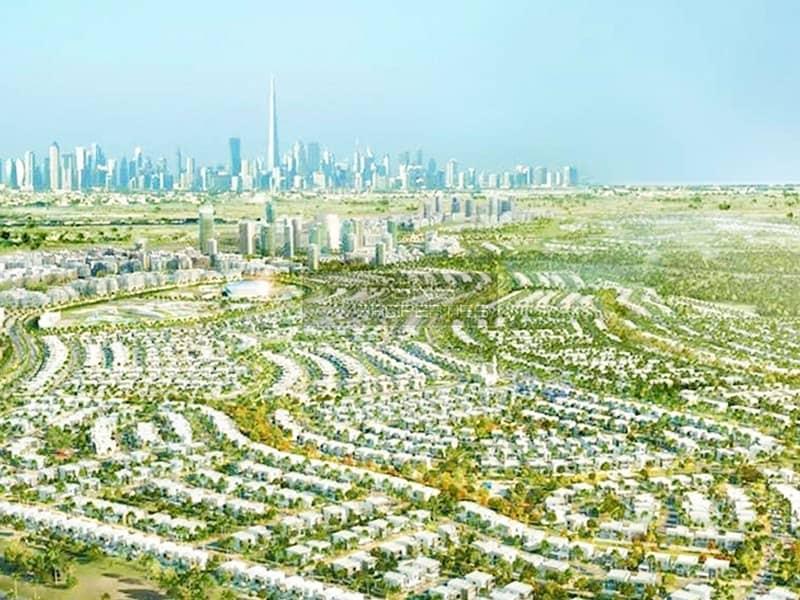 12  Dubai Hills
