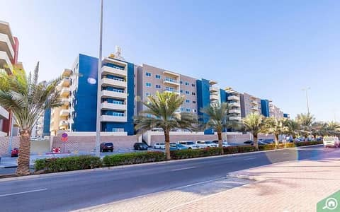 3 Bedroom Flat for Rent in Al Reef, Abu Dhabi - Beautiful 3 1 apt 85k with 3 payments