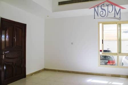 شقة 1 غرفة نوم للايجار في هضبة الزعفرانة، أبوظبي - Spacious 1 B/R Apt