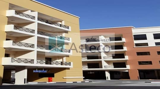 2 Bedroom Apartment for Rent in Ras Al Khor, Dubai - 2BR with Balcony 1 month free 24 hours free maintenance