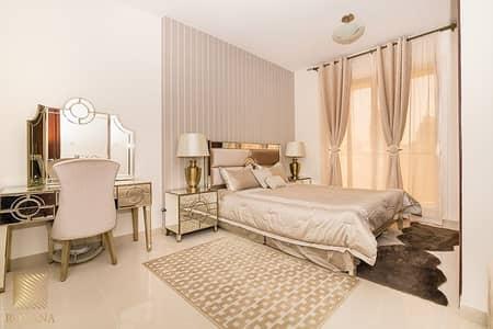 فلیٹ 1 غرفة نوم للبيع في قرية جميرا الدائرية، دبي - Huge size one bedroom apartment