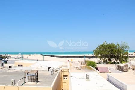 6 Bedroom Villa for Rent in Jumeirah, Dubai - Kite Beach - 6 Bedroom Villa - For Rent