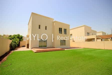 3 Bedroom Villa for Rent in The Meadows, Dubai - Lovely 3bedroom Single row in Meadows 1