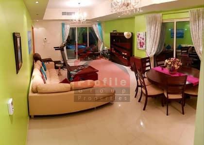 فیلا 5 غرفة نوم للايجار في حدائق الراحة، أبوظبي - 5 Bedroom + 1 Study Room Villa with Full Garden View For Rent in Al Raha Gardens