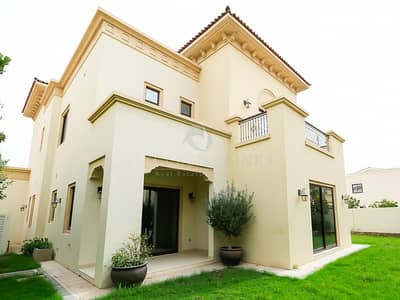 4 Bedroom Villa for Rent in Arabian Ranches 2, Dubai - Ideal location | keys in hand | call now to view