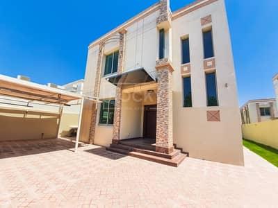 5 Bedroom Villa for Rent in Al Manara, Dubai - Compound 5-Bed Villa in Street 8 Al Manara
