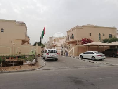 4 Bedroom Villa for Rent in Mohammed Bin Zayed City, Abu Dhabi - Excellent 4 BR Compound Villa with Maid's room