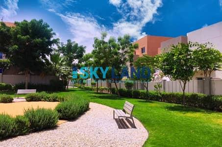 2 Bedroom Villa for Sale in Al Reef, Abu Dhabi - Contemporary Single Row! Near Facilities