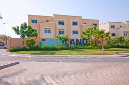 2 Bedroom Villa for Sale in Al Reef, Abu Dhabi - Hot Offer ! Spacious 2Beds w/ Garden in Arabian