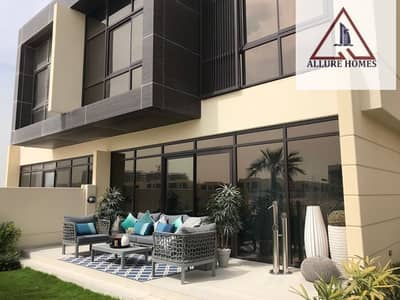 3 Bedroom Villa for Sale in DAMAC Hills (Akoya by DAMAC), Dubai - WHY TO RENT? THE GREENEST GOLF COMMUNITY / MOVE INTO YOUR OWN DREAM HOME WITH STUNNING PARK VIEWS /