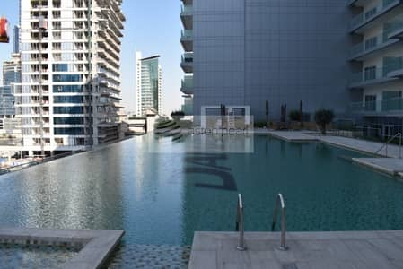 Hotel Apartment for Rent in Business Bay, Dubai - Fully Furnished | Brand New Studio | Majestine
