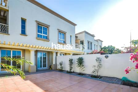 2 Bedroom Townhouse for Sale in The Springs, Dubai - Rented | Type 4M | Upgraded Kitchen |