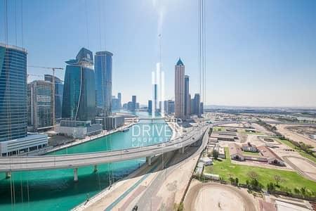 2 Bedroom Flat for Sale in Business Bay, Dubai - Huge Layout 2 Bedroom Apartment in Noora