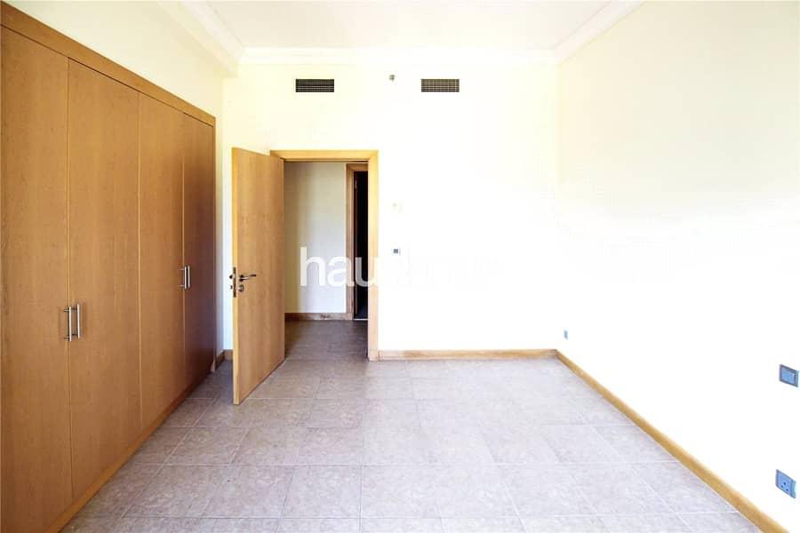 2 Un-furnished | E Type | Beach Access