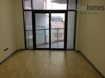 2 Bedroom Flat for Rent in Dubai Silicon Oasis, Dubai - 2 bedroom duplex with a huge balcony