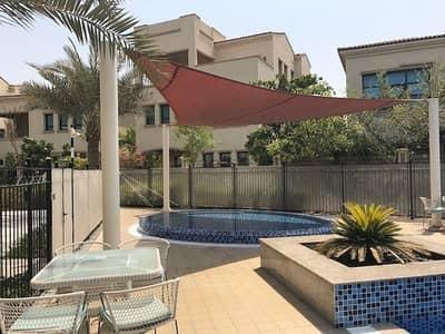 5 Bedroom Villa for Rent in Al Salam Street, Abu Dhabi - Brand-new modern Villa in Community with great Amenities