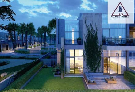 3 Bedroom Villa for Sale in Mohammad Bin Rashid City, Dubai - Luxury Villa / 10% BOOKING ONLY!!75% GUARANTEED FINANCE FOR 25 YEARS / 3Beedroom + Maid