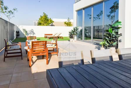 4 Bedroom Villa for Sale in Dubai South, Dubai - Minutes away from Expo 2020 |Golf Villas in Emaar South