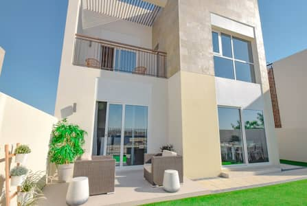 4 Bedroom Villa for Sale in Dubai South, Dubai - LIVE CLOSE TO EXPO 2020 | EXPO GOLF VILLAS EMAAR SOUTH