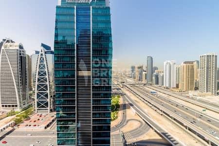 3 Bedroom Flat for Sale in Jumeirah Lake Towers (JLT), Dubai - Spacious