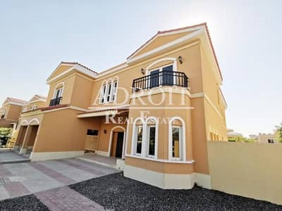 5 Bedroom Villa for Rent in The Villa, Dubai - Private Pool | Good Community w/ 5BR B2 Villa in The Villa!