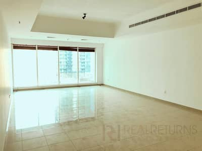 2 Bedroom Apartment for Rent in Dubai Marina, Dubai - Spacious 2 Bed Apartment With Marina View [AA]