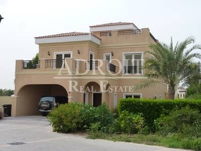 5 Bedroom Villa for Rent in The Villa, Dubai - Grab the Offer! Cheapest 5BR A1 Villa in The Villa