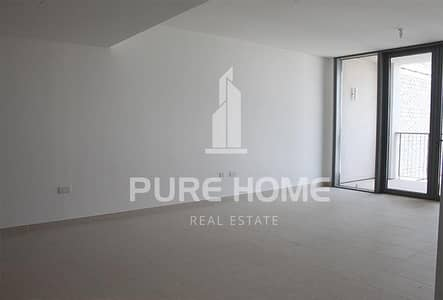 2 Bedroom Flat for Rent in Al Raha Beach, Abu Dhabi - 0% Commission  for this Amazing 2 BR Apartment In Al Zeina For Rent.