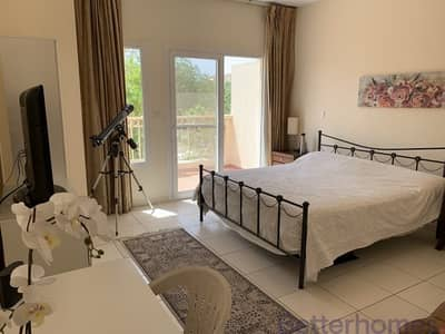 3 Bedroom Villa for Rent in The Springs, Dubai - Rare Type 1M |Perfectly Maintained | May