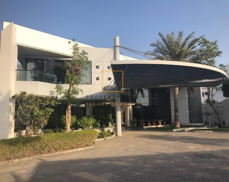 2 Private Pool I 6 Bedrooms I  Manara Um Suqeim 2