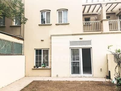 فیلا 2 غرفة نوم للبيع في الينابيع، دبي - Springs 5 | Near Pool | Vacant | Type 4E