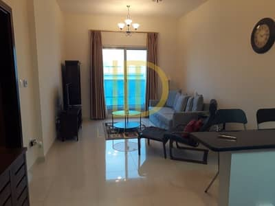 1 Bedroom Flat for Sale in Dubai Sports City, Dubai - HL - Sports City 1 Bed in Elite Rented @ 45k till Jan 2020