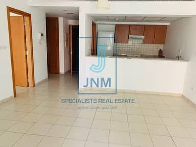 1 Bedroom Flat for Rent in The Greens, Dubai - Bright and clean 1BR with balcony, Greens !
