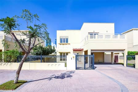 3 Bedroom Villa for Sale in The Meadows, Dubai - Open House Saturday 20th | Type 5 | Close to Pool