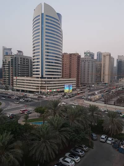 1 Bedroom Flat for Rent in The Greens, Dubai - 4 Cheques Chiller Free Cheaper 1 BR For Rent In Al Samar 2 Greens