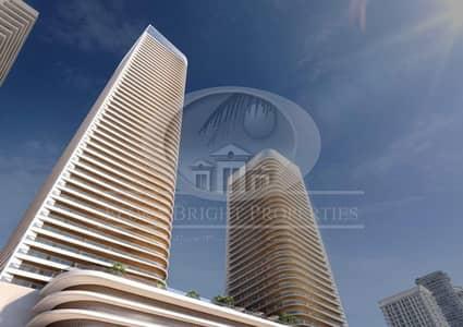2 Bedroom Flat for Sale in Palm Jumeirah, Dubai - APARTMENT-MIAMI STYLE LIVING-PRIVET BEACH-PALM JUMEIRAH