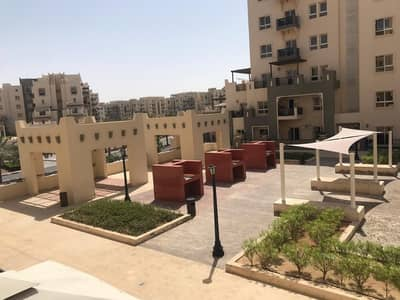 1 Bedroom Flat for Rent in Remraam, Dubai - 15 Days Free 1 BHK Park View Thamam 45