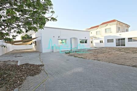 فیلا 3 غرفة نوم للايجار في أم الشيف، دبي - 1 MONTH FREE! RENOVATED 3 BED+M VILLA WITH A BIG GARDEN