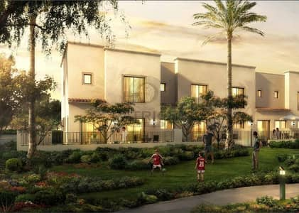 3 Bedroom Villa for Sale in Dubailand, Dubai - Brand New Townhouse  Pay Only 25%   Move In