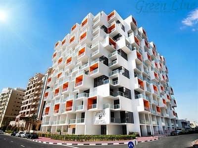 1 Bedroom Apartment for Sale in Dubai Silicon Oasis, Dubai - Large One Bedroom | BinGhatti | Rented |