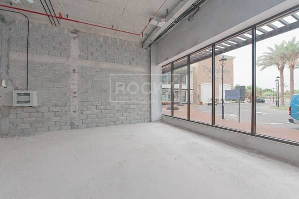 Brand New Retail Shop and Multiple units in Jumeirah Golf Estate