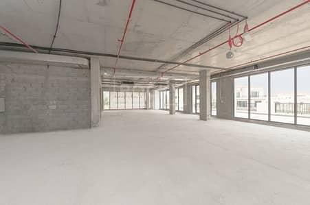 Shop for Rent in Jumeirah Golf Estate, Dubai - Exclusive Brand New Retail Shop in Jumeirah Golf Estate