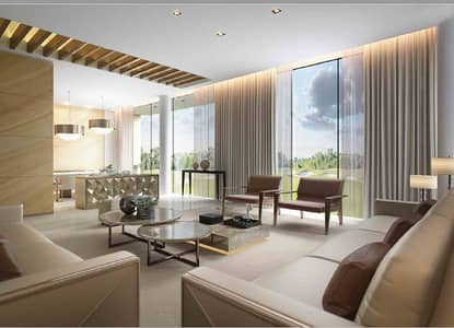 4 Bedroom Villa for Sale in DAMAC Hills (Akoya by DAMAC), Dubai - Free Service Charge For 10 Years