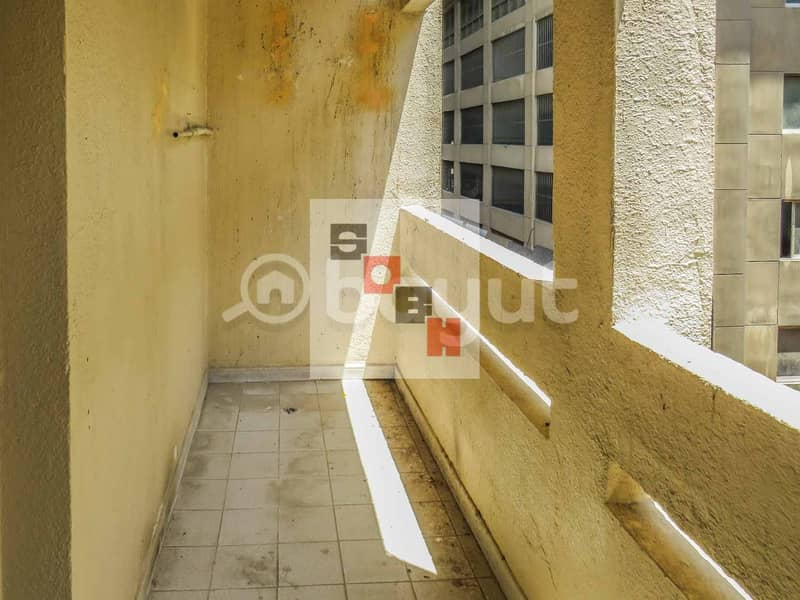 10 Spacious 3 bedroom available for rent in SOBH Sharjah Bldg. 4